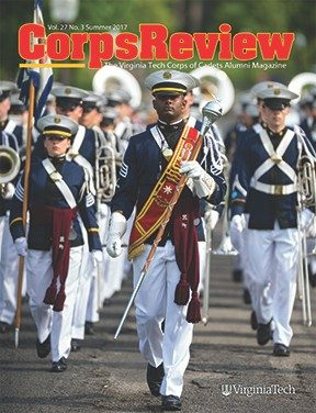 Summer 2017 Corps Review