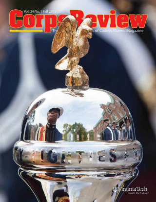 Fall 2013 Corps Review
