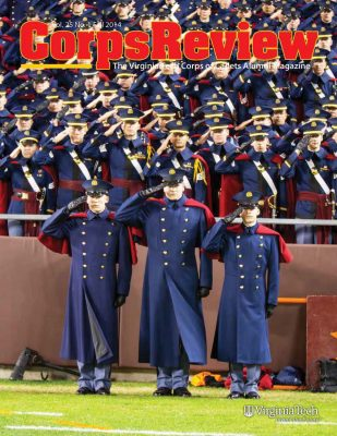 Fall 2014 Corps Review