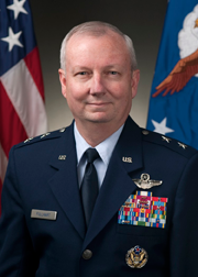 Major General Randal Fullhart