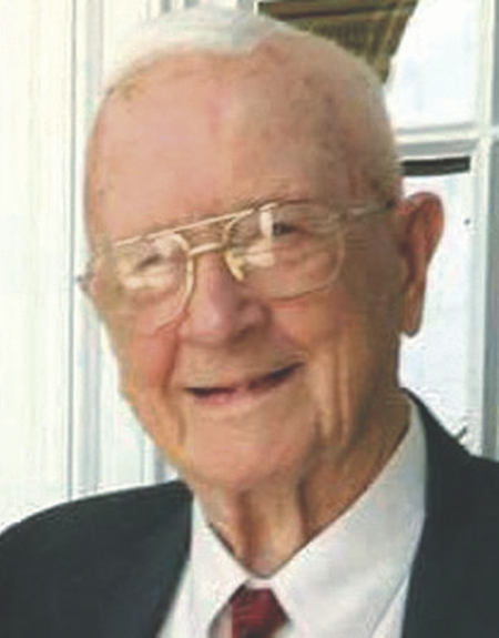 Ralph P. Breeding Jr. '46